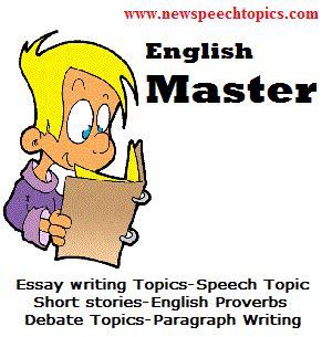 Good Essay Topics Persuasive, Argumentative, Comparison